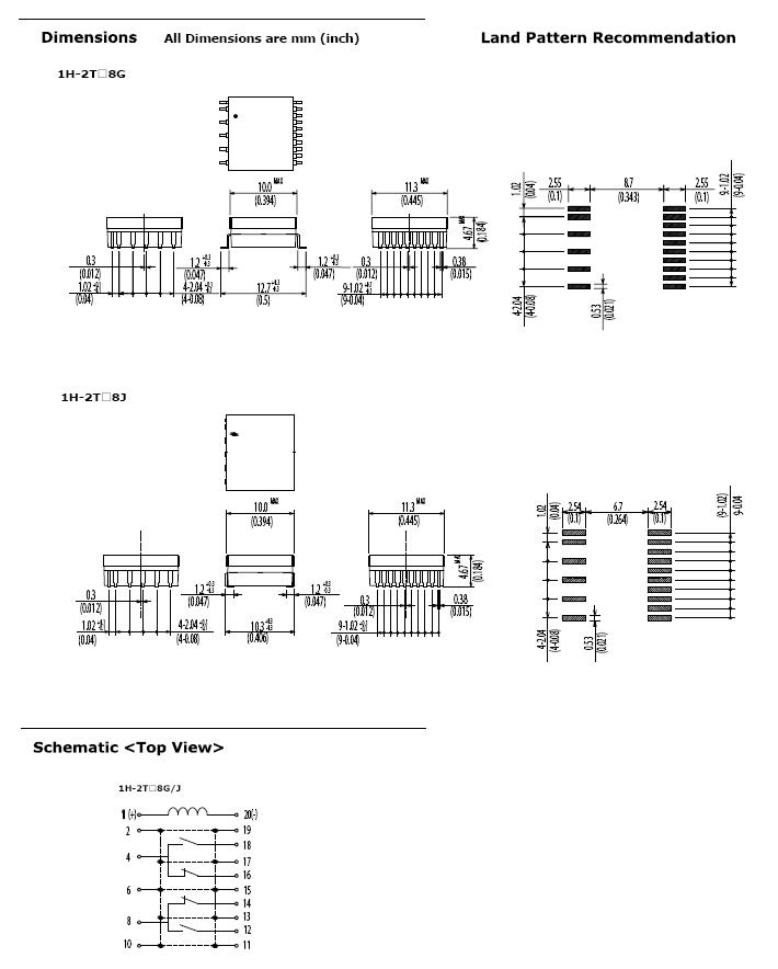 1H-2T Series A