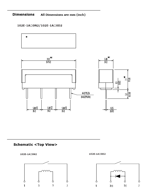 102e-standard-1-form-a-series-a