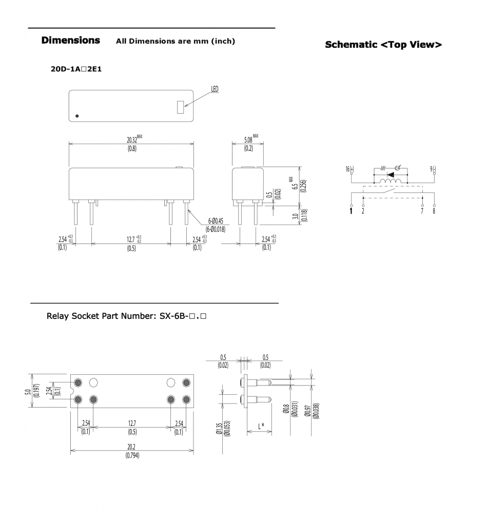 20d-standard-1-form-a-series-b