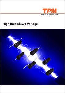High Breakdown Voltage, Sanyu 2017
