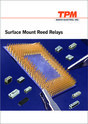 Surface Mount Reed Relays, Sanyu-USA 2017